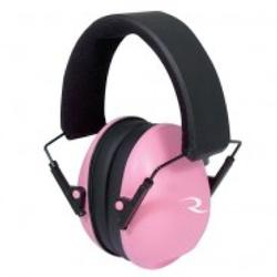 Radians Pink Lowset Ear Muff
