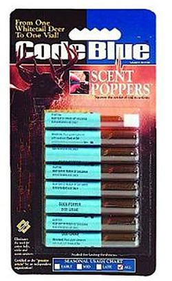 Code Blue Scents OA1044 Buck POPPERS CNSTR 200