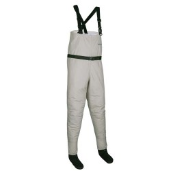 Allen Antero Breathable Stockingfoot Wader-Stout