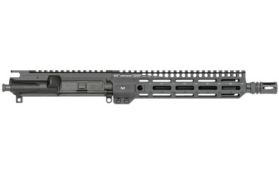 MI UPPER RECEIVER AR15 5.56MM