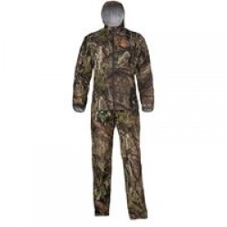 BG WASATCH-CB RAIN SUIT 2-PC