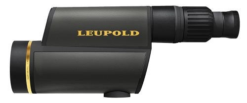 Leupold Golden Ring 12-40x60mm HD Spotting Scope,Shadow Gray 120372