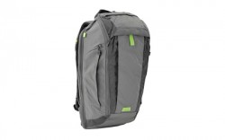 VERTX GAMUT CHECKPOINT BACKPACK GREY