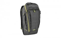 VERTX GAMUT CHECKPOINT BACKPACK HBLK